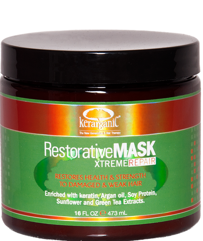 XTREME REPAIR RESTORATIVE MASK 16oz/473ml