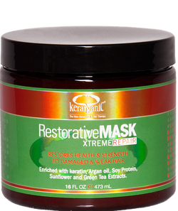 INTENSIVE TREATMENT MASK 8oz/236ml